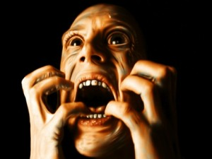 scream picture